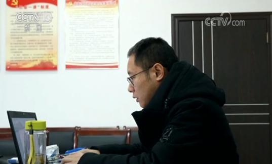 【央视新闻联播·时代楷模】李夏:用生命诠释担当