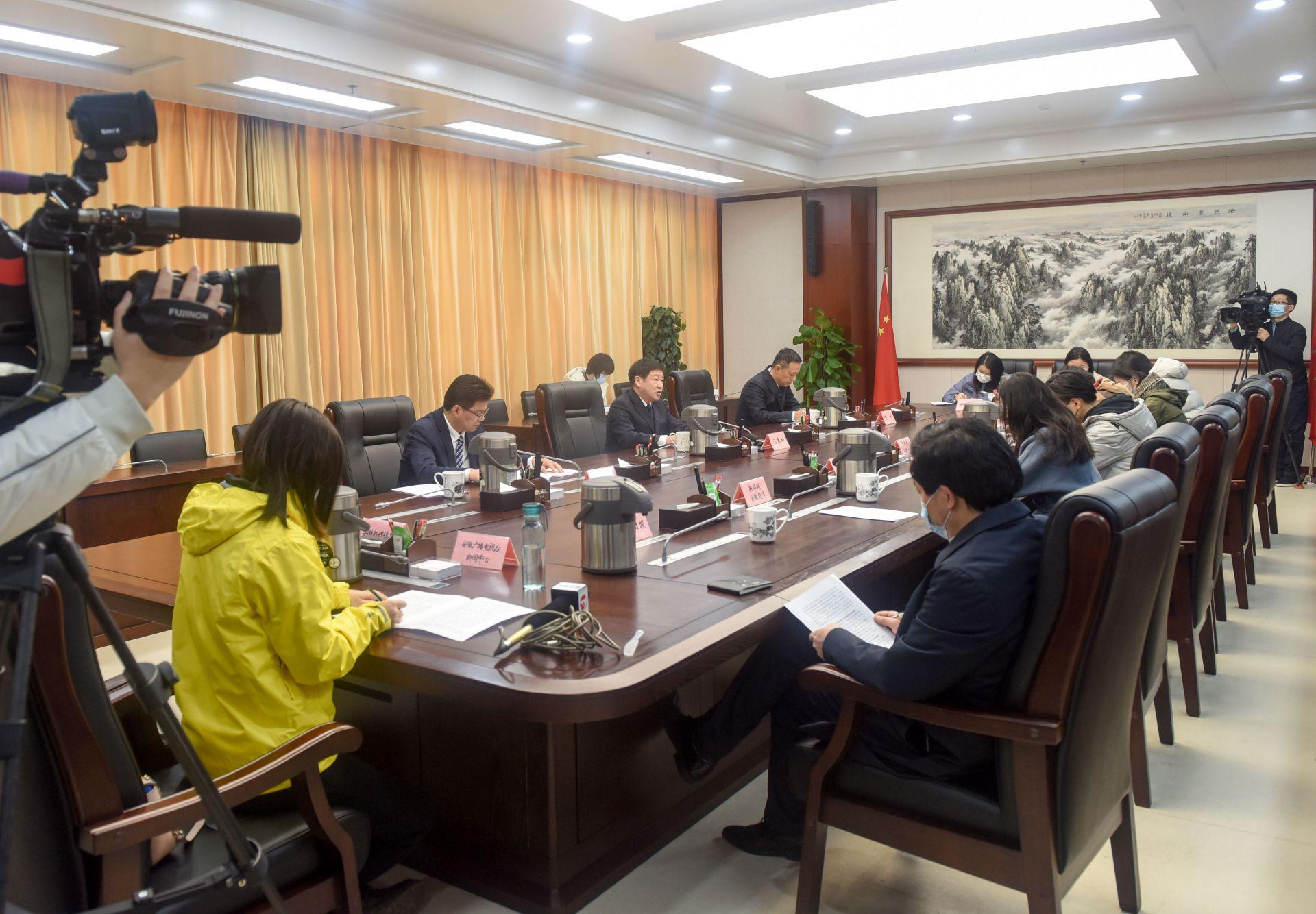 省纪委通报2020年度全省党风廉政建设和反腐败斗争情况