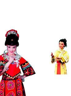 图文:全国地方戏曲南方会演19日在汉开幕