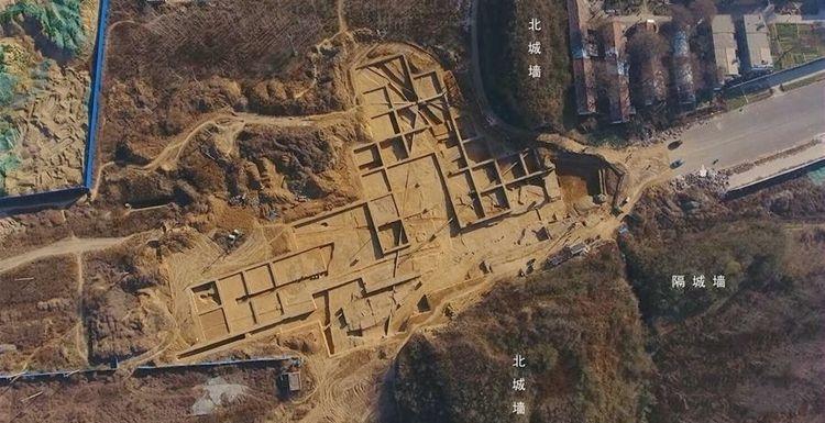 """""""2017年度全国十大考古新发现""""评选在京揭晓"""