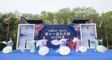 [合肥]邂逅三国古城 感受传统文化