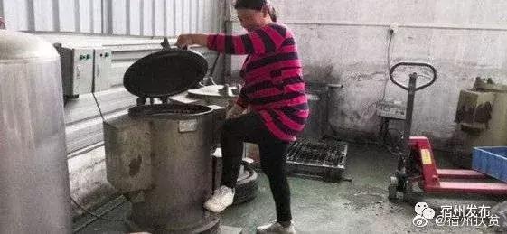 扶贫一线丨扶贫加工厂 承载脱贫大梦想!