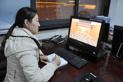 【镜头】滁州:学习全会精神 落实监督首责