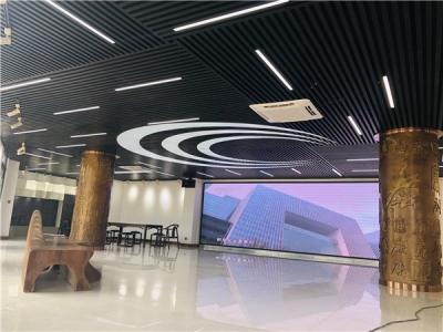 【网上展馆】宿州市埇桥区沱河廉洁文化教育中心展厅