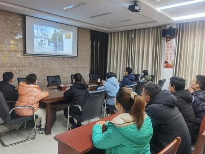 东至:认真组织广大党员干部收看电视专题片 《正风反腐就在身边》