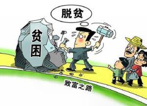 黄湾镇脱贫攻坚专项行动工作实例汇报