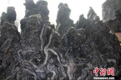 """安徽灵壁:主打""""三元文化"""" 农业大县变身皖北旅游胜地"""