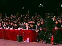 """""""中安城市广场杯""""灵璧县首届网络电视广场舞大赛图集"""
