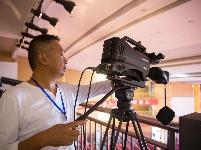 灵璧县庆祝新中国成立70周年大合唱比赛图片花絮