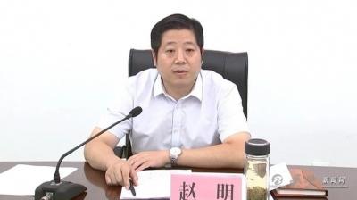 唐河 沱河流域污水处理厂问题整改推进会召开