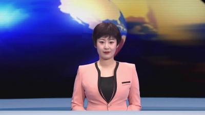 2021·灵璧下楼梨花节暨民俗展演开幕