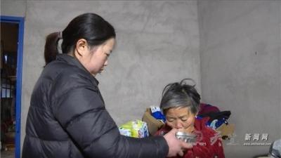 【文明实践进行时】灵城镇高许村:让文明新风吹进寻常人家