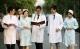 池州市首届十佳最美医生、最美护士投票活动