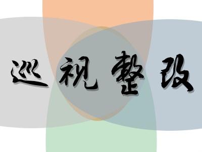 蚌埠:专项督查十届省委首轮巡视整改工作