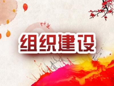 """淮南谢家集:构建纪检监察协作区 打通全面从严治党""""最后一公里"""""""