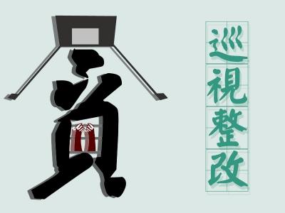 中共绩溪县委关于十届省委第三轮巡视整改情况的通报