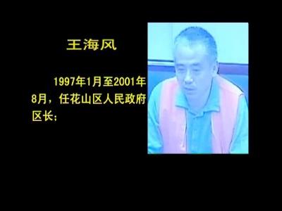 【廉政视点】案件调查:国土局长受审记