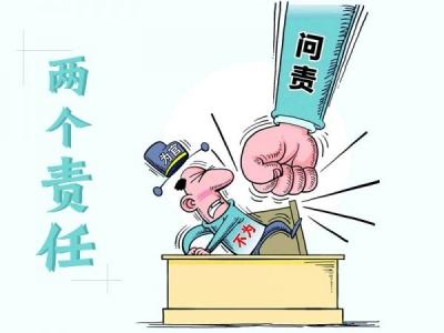 【观点】李猛:敢抓敢管  认真履行管党治党的政治责任