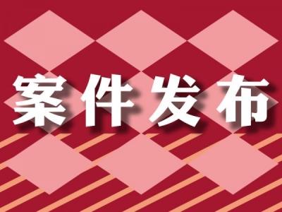 安徽省公安廳原副巡視員王輝嚴重違紀違法被開除黨籍