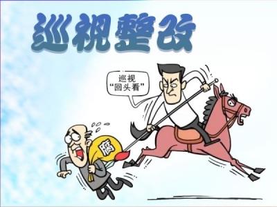 【观点】盛九江:把巡视整改作为一项严肃而紧迫的政治任务