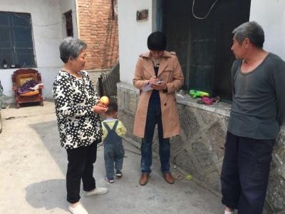 淮北市相山区:多措并举提升巡察工作实效