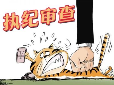 """芜湖弋江:深入践行监督执纪""""四种形态""""2017年轻处分123人"""