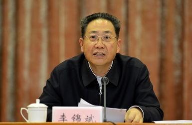【高层声音】李锦斌:建设良好党内政治文化、净化优化政治生态