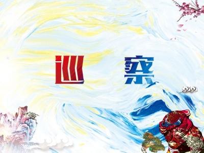 """马鞍山:九届市委启动第三轮巡察 9家单位接受""""政治体检"""""""