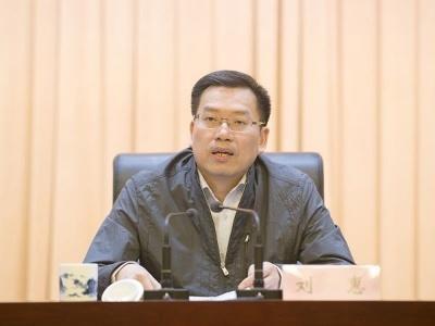 【高层声音】刘惠:破立并举标本兼治 深入推进全面从严治党