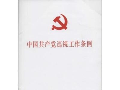"""芜湖县:""""套餐式学习""""贯彻《中国共产党巡视工作条例》精神"""