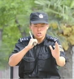 【勤廉榜样】血与火的淬炼 生与死的突围 —记蚌埠公安局特警支队一大队教导员张劼(上)