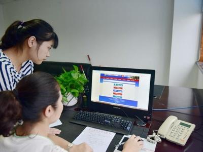 【镜头】滁州:对全市72家市级党和国家机关实现派驻监督