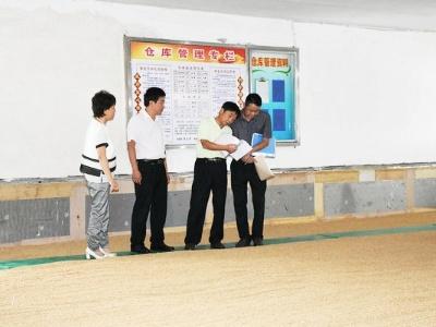 """【镜头】芜湖县:""""机动式""""巡察向粮食系统杀""""回马枪"""""""