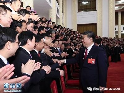 【理论视野】张维为:中国选贤任能模式是如何超越西方模式的?