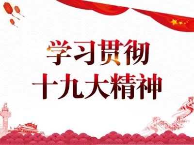 夺取反腐败斗争压倒性胜利  ——十八届中央纪委向党的十九大的工作报告解读之五