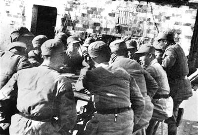 【廉史今读】宝塔山下铸军魂 ——抗战时期陕甘宁边区部队如何坚持党对军队的绝对领导