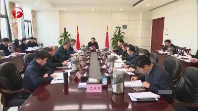 【纪检动态】刘惠:扎实学习贯彻党章 履行管党治党责任