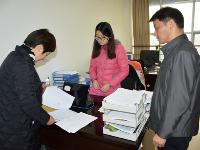 【镜头】芜湖县:监察体制改革试点工作进行时
