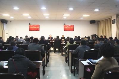 泗县:做新时代的纪检监察宣传员