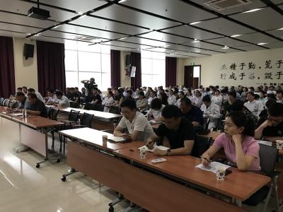 亳州:四届市委第三轮巡察集中反馈巡察意见