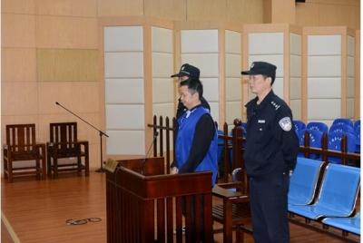 广德县人民医院原院长徐明亮受贿近500万元 获刑十年