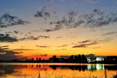 【镜头】守护绿水青山 共建和谐城市