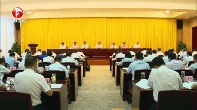 【纪检动态】刘惠:强化政治担当 为打赢脱贫攻坚战提供纪律保障