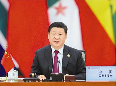 习近平总书记关于加强派驻监督重要论述摘录(2013年11月—2018年7月)