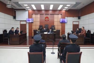 池州学院原党委书记何根海涉嫌贪污受贿一审获刑六年