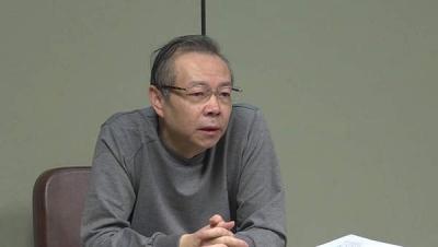 天津检察机关依法对华融公司原董事长赖小民决定逮捕