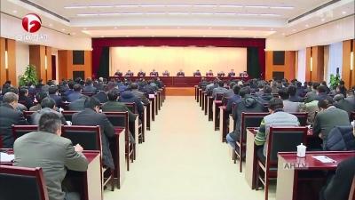 【纪检动态】刘惠:忠诚履责 推动纪检监察工作高质量发展