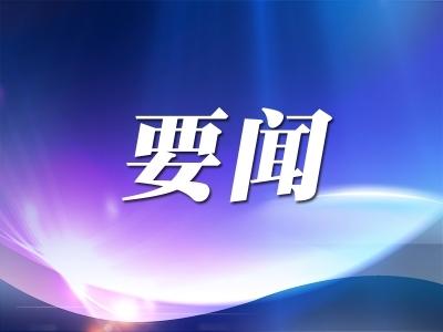 """安徽省全面貫徹""""四個到位""""持續推深做實主題教育"""
