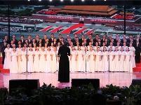 镜头|初心向祖国 献礼70周年
