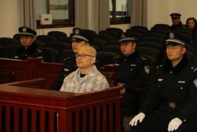 省水利廳原黨組成員、紀檢組長方衛星一審獲刑6年